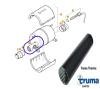 Truma Therme TT tube chauffant WT caravane 1
