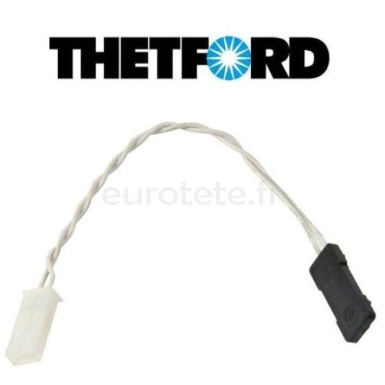 Sonda temperatura Thetford refrigerador con led lcd autocaravana 1