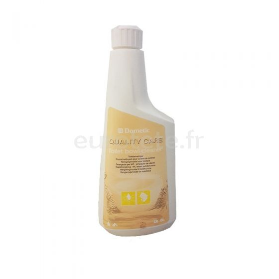 Dometic detergente limpiador wc autocaravana 1