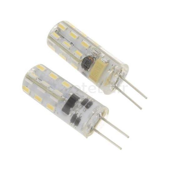 Led G4 110 lumenes - 2 unidades