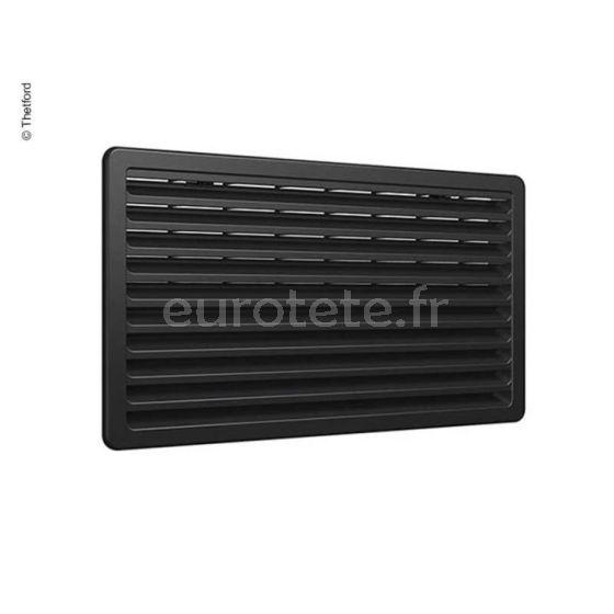 Rejilla Thetford 488 x 248 mm negro para nevera autocaravana 1