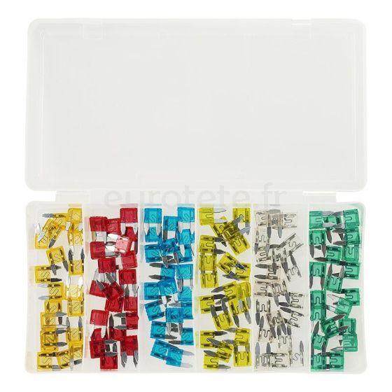 Fusible caja set 120 piezas 1