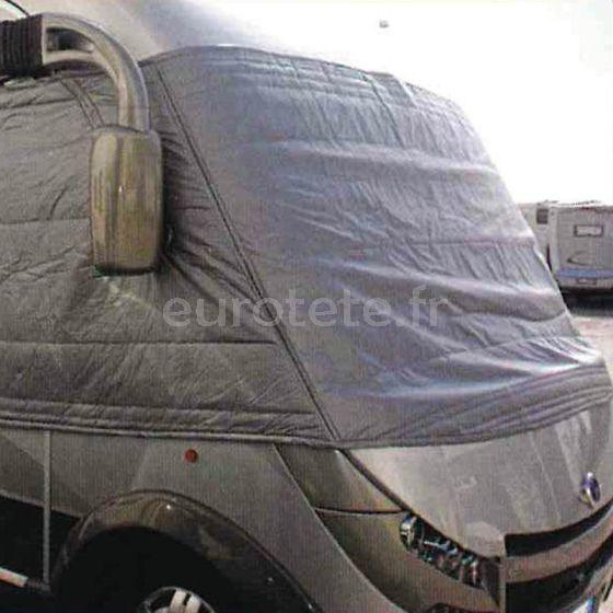 Mobilvetta + 2017 cabine obscurcissante thermique exterieure camping-car 1