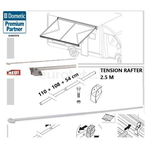 Rafter-Dometic-9103103994-SA977-perfect-wall- prostor-para-toldo-250-cm-autocaravana