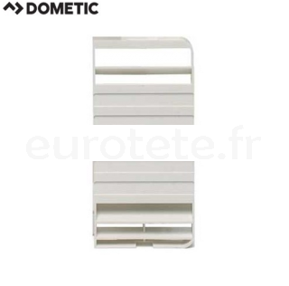 Grille laterale Dometic L 100, LS 100, AS 1625 ventilation refrigerateur camping-car 1