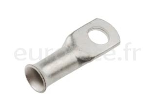 Borne T16 - 8 cable tubulaire rond 16 mm borne 8
