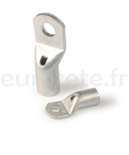 Borne T16 - 6 cable tubulaire rond 16 mm borne 6