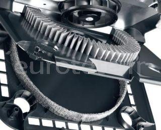 Recambio filtro de carbon para la campana Dometic ck 2000 de la autocaravana 1
