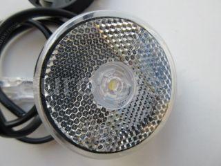 Jokon IP67 a 12 voltios blanco luz de posicion led para autocaravana 1