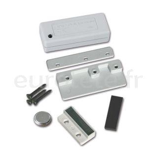 Alarme en option capteur magnetique individuel supplementaire pour alarme camping-car