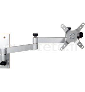 Soporte television Carbest Wall Mount XL con 2 articulaciones 1