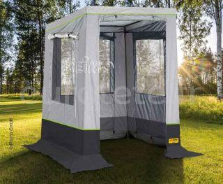 Tente de cuisine 150 x 150 camping caravaning