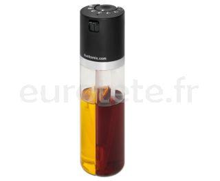 Dispensador aceite y vinagre 2 en 1 para autocaravana 1