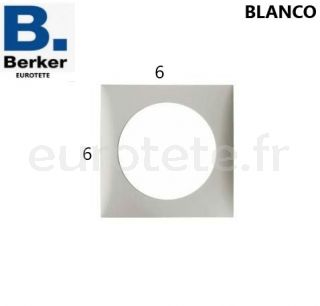 Interrupteur-électrique-bouton-poussoir-bouton-poussoir-prise-blanche-individuelle-cadre-Berker