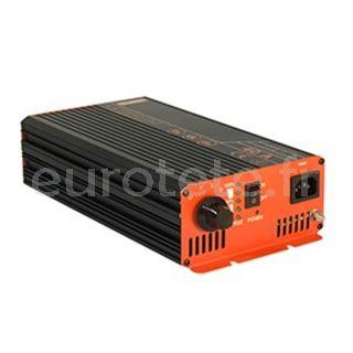 Chargeur 40 amperes Vechline batterie au lithium 1