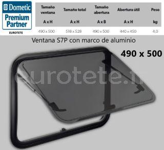Fenêtre-Dometic-S7P-490-x-500-aluminium-9104116041-4015704236620-camping-car
