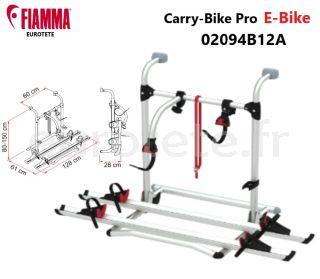 fiamma-02094B12A-pro-E-bike-Carry-Bike Pro E-bike-porte-velos-02094B12A-camping-car