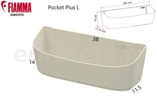 Fiamma-Pocket-plus-L-08308-01-8004815411619-organisateur-étagère-de-poche-camping-car-caravane-van-camper-46041-reimo