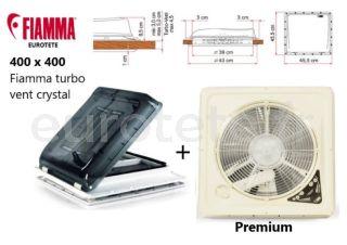 Skylight-400-x-400-Fiamma-turbo-vent-premium-crystal- opaque-lid-with-fan-motorhome-caravan-camper