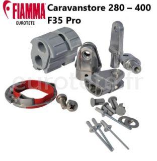 Caravanstore - F35 Fiamma 05535-01A kit extremite droite 1