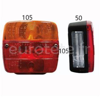 Feu-arriere-carré-rouge-orange-AJBA-feu-stop-clignotant-feu-arriere-plaque-immatriculation