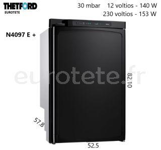 Refrigerateur-Thetford-N4097-camping-car-camper-van--Dometic