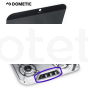 Mando boton Dometic HB 2370, HB 3370, HBG 3440, HS, horno OG 2000 y OG 3000 6
