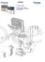 Tuerca M5 Trumatic S 3002, S 3003, S 5002 y S 5003 Truma 30030-12000